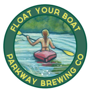Float Your Boat Saison Ale