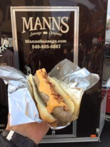 Manns Sausage Company