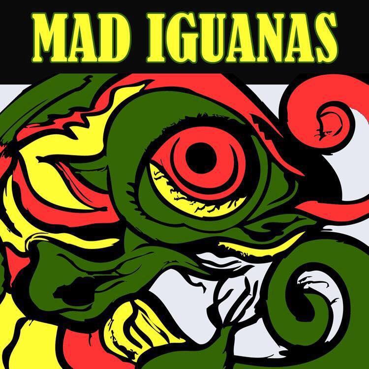 Mad Iguanas